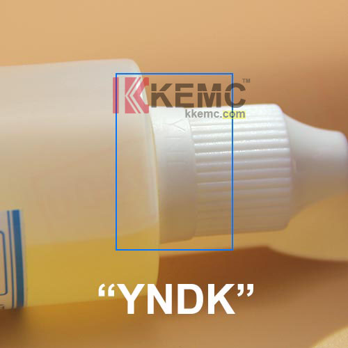 The YNDK of Dekang e-juice.