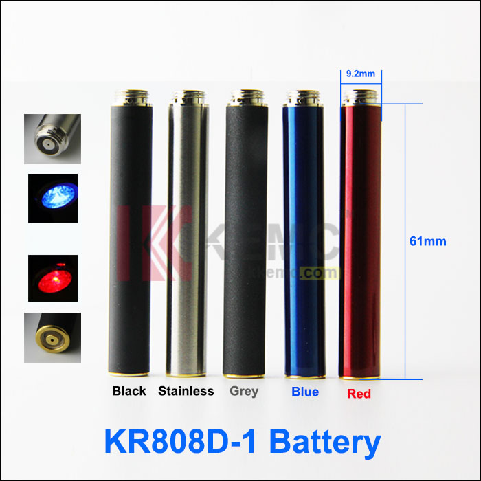 KR808D-1 Batteries