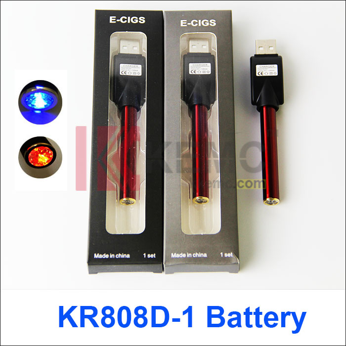 KR808D-1 Battery with Package box