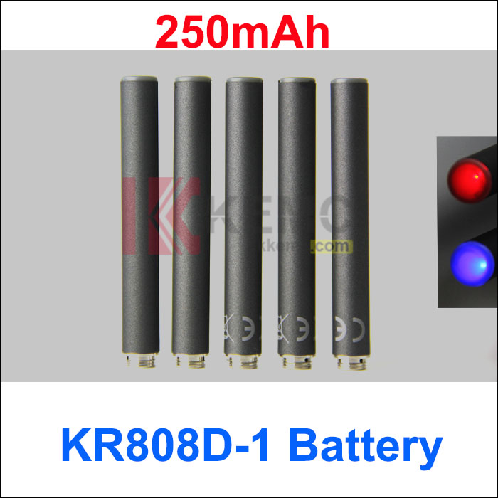 250mah kr808d-1 battery wholesale