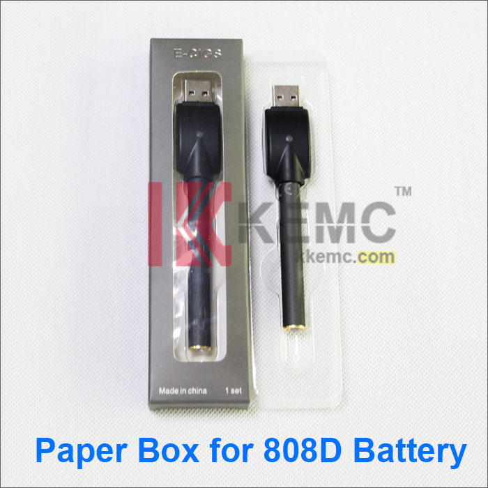 Package Box for 808D-1 Battery